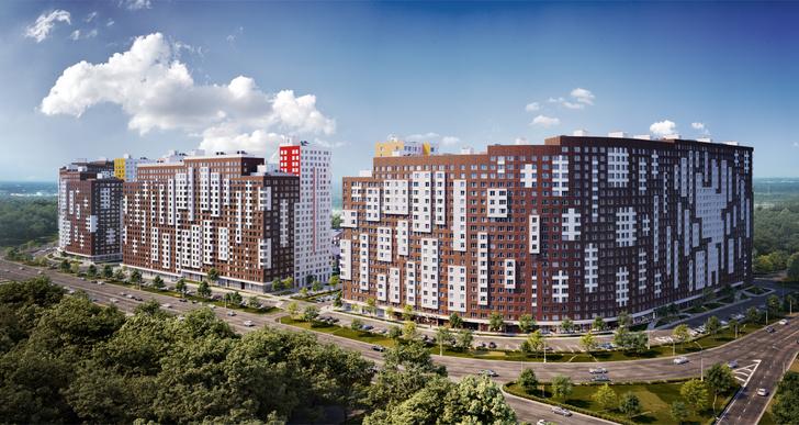Фото №6 - Квартира на максималках: 6 cоветов по выбору квартиры мечты