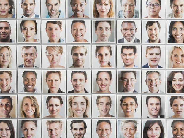Фото №2 - Секреты психогенетики: как выбрать профессию по чертам лица