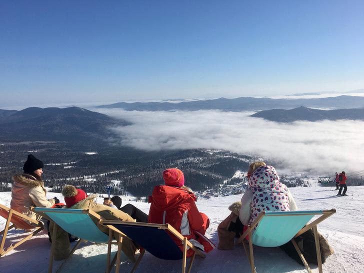 Фото №6 - От Заполярья до Кавказа: гид по горнолыжным курортам России