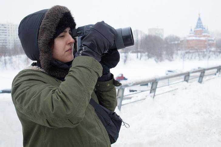 Фото №2 - «Я шагаю по Москве»: фотографы Magnum открыли выставку в «Зарядье»