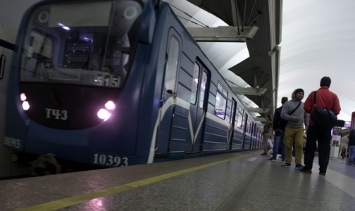 Фото №1 - Роспотребнадзор собирается убивать в метро грибы и стафилококки