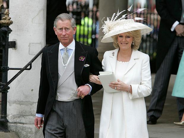 Фото №3 - Почему герцогиня Камилла и ее семья не хотят, чтобы принц Чарльз стал королем