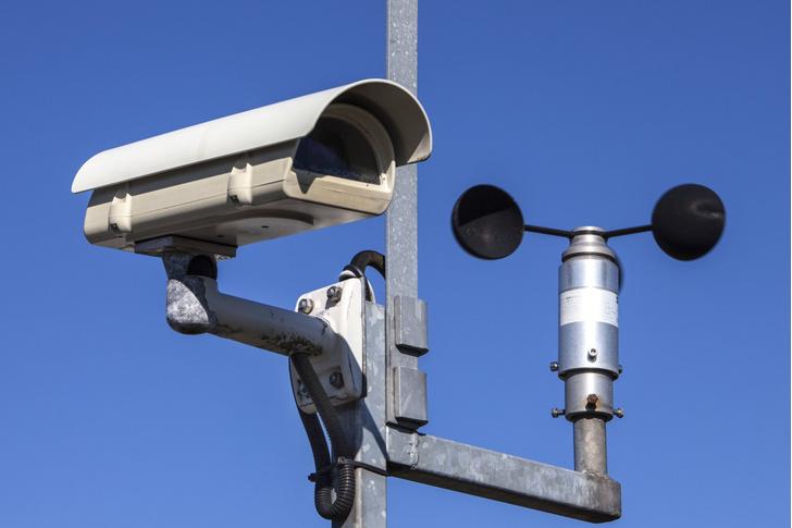 Фото №1 - Домодедово внедрит систему распознавания лиц