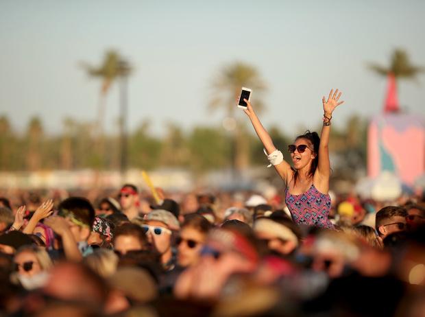 Фото №9 - Coachella: абсолютно все, что нужно знать о самом модном фестивале года