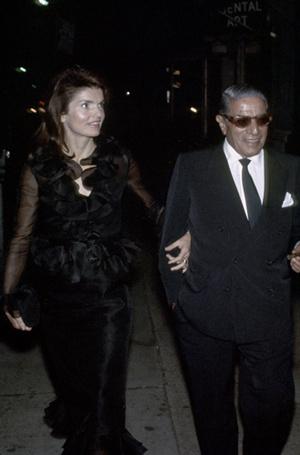 Фото №23 - Отличница Джеки Кеннеди: любовь и трагедия самой известной Первой леди США