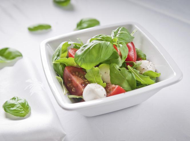 Фото №13 - 10 видов зеленого салата и 6 потрясающе простых рецептов с ним