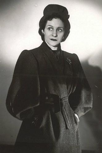 Фото №5 - «В её танце отразилась эпоха»: выставка к 100-летию со дня рождения Ольги Лепешинской