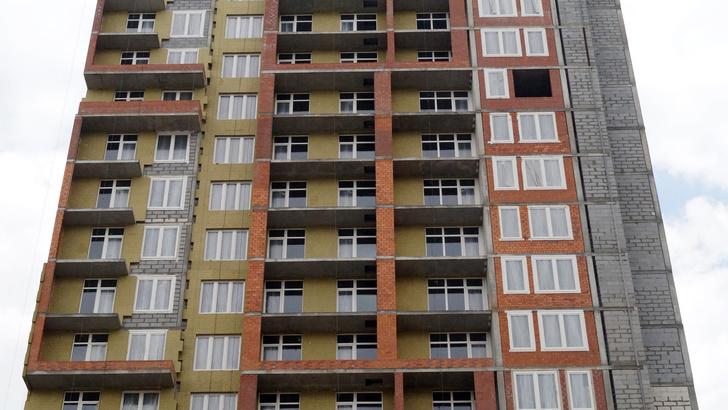 Фото №1 - В России по итогам 2021 года сдадут в эксплуатацию 85 миллионов квадратов жилья