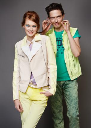 Фото №5 - Пара нормальных: одеваемся вместе с бойфрендом