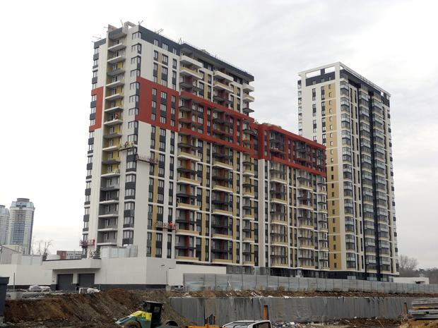 Фото №1 - Правительство Российской Федерации потратит почти 90 миллиардов на стимулирование строительства в стране