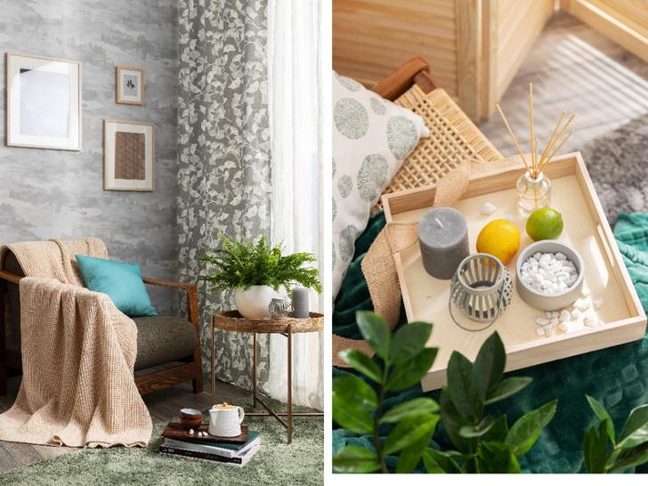 Фото №3 - My Space: квартира в стиле икигай— как создать дома уют, если ты любишь минимализм