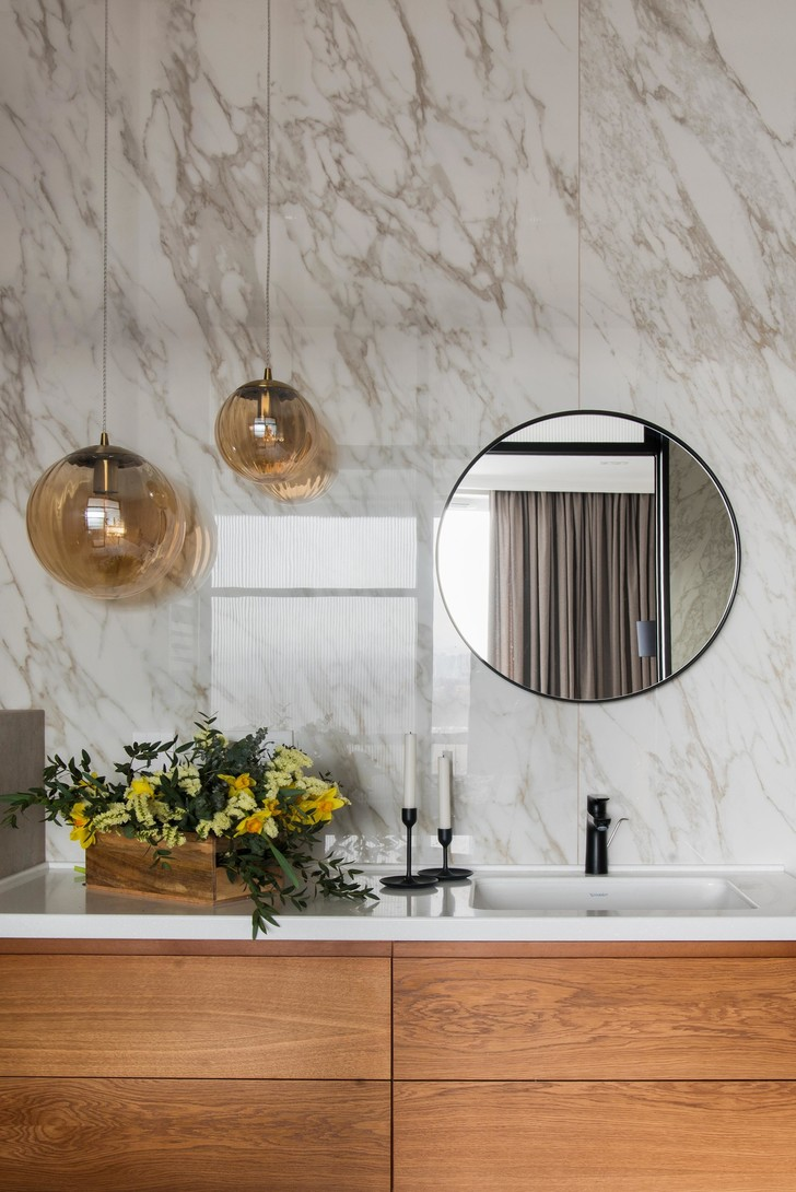 Фото №8 - Как сделать интерьер красивым, но при этом простым в уборке?