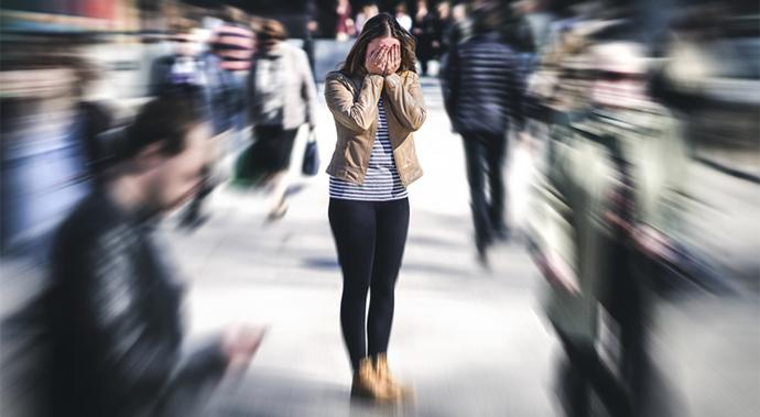 Стоит ли бояться слуховых галлюцинаций?
