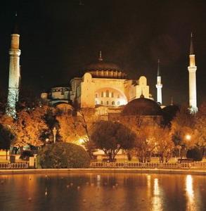 Фото №1 - В Турции построят второй Стамбул