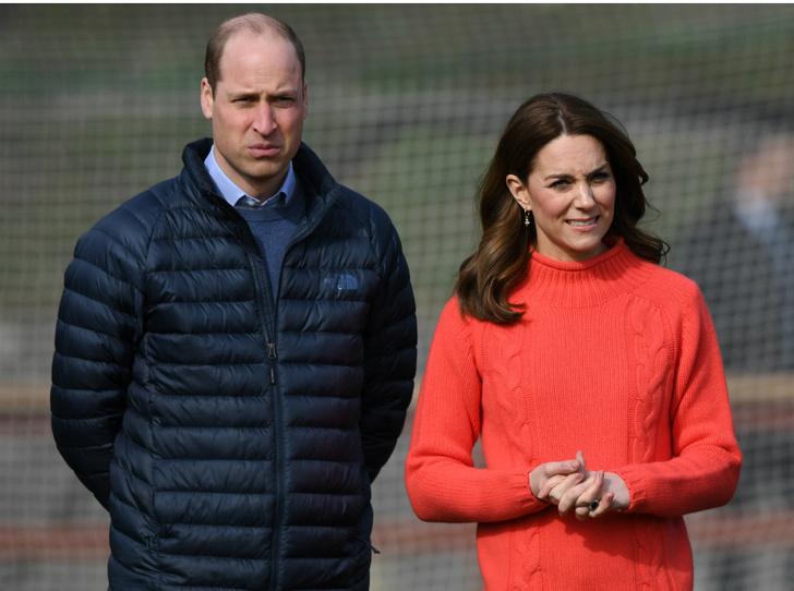 Фото №1 - Любовный тайм-аут: почему Кейт и Уильям расстались в 2007 году