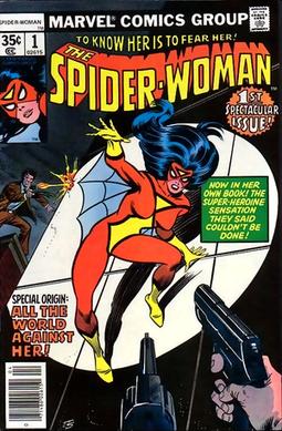 Фото №4 - Великолепная семерка: супергероини на страже мира