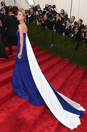 Фото №16 - Американская принцесса: Иванка Трамп и ее любимые бренды