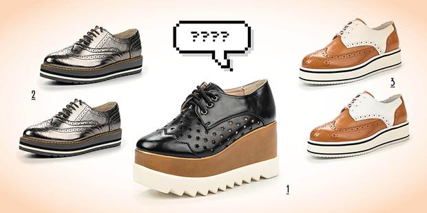 Фото №2 - Мюли, бабуши, биркенштоки и другие непонятные названия обуви