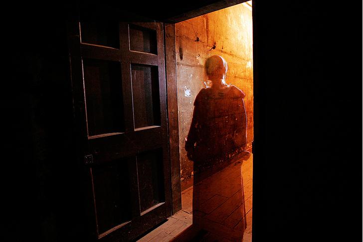 Фото №1 - Слово главного редактора: о страшных снах