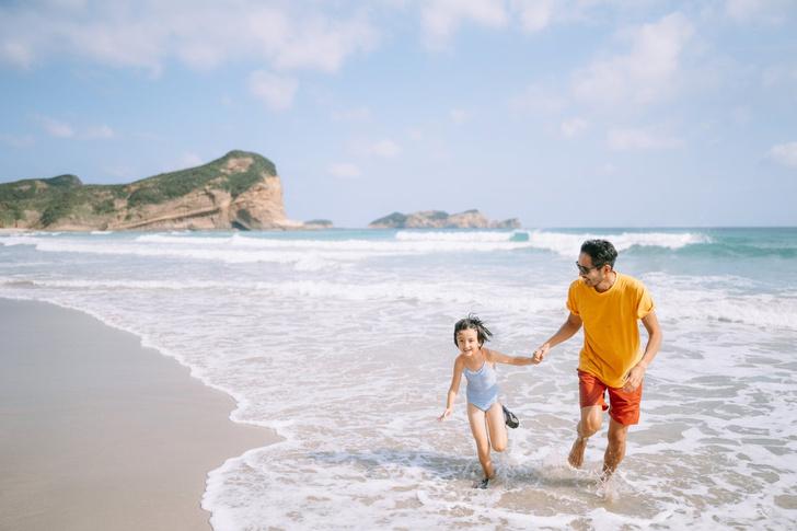 правила детской безопасности у воды