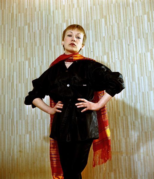 Фото №7 - Раба любви Елена Коренева: как любимица советского кино променяла карьеру на работу официантки