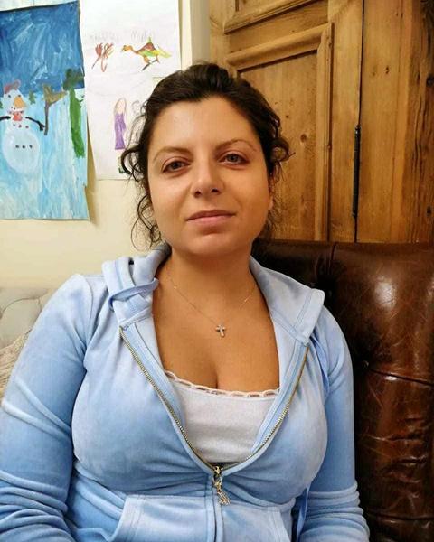 Фото №2 - «Мы никому ничего не должны»: Симоньян рассказала, почему не делает уколы красоты