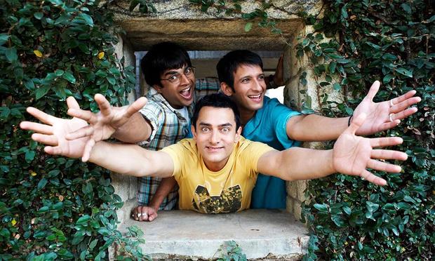 Фото №1 - 5 индийских фильмов, которые можно смотреть