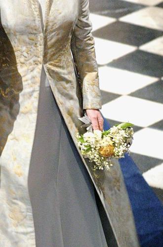 Фото №12 - Каким будет свадебный букет Меган Маркл?