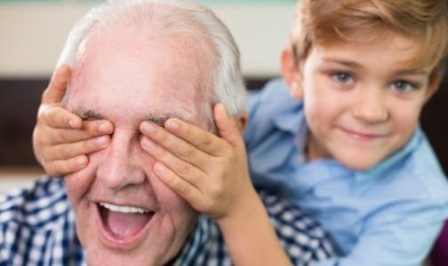 Фото №1 - Почти три четверти россиян не боятся старости