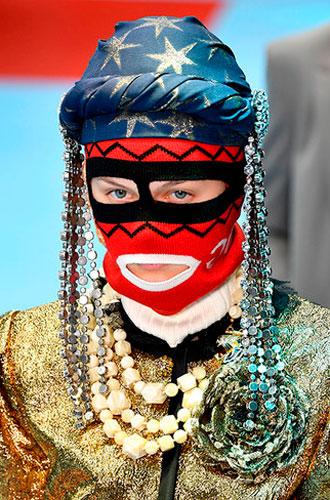 Фото №22 - Безумная эстетика кэмпа: как подготовиться к Met Gala-2019