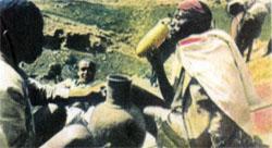Фото №2 - К белой вершине Рувензори