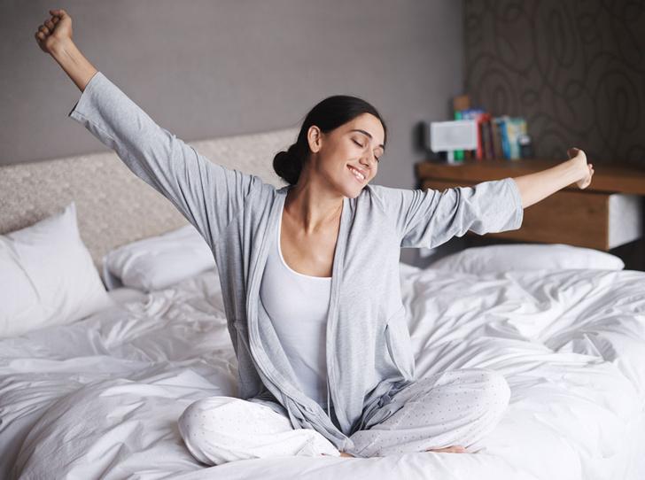 Фото №1 - Свежа, как утро раннее: 6 бьюти-советов для «сов»