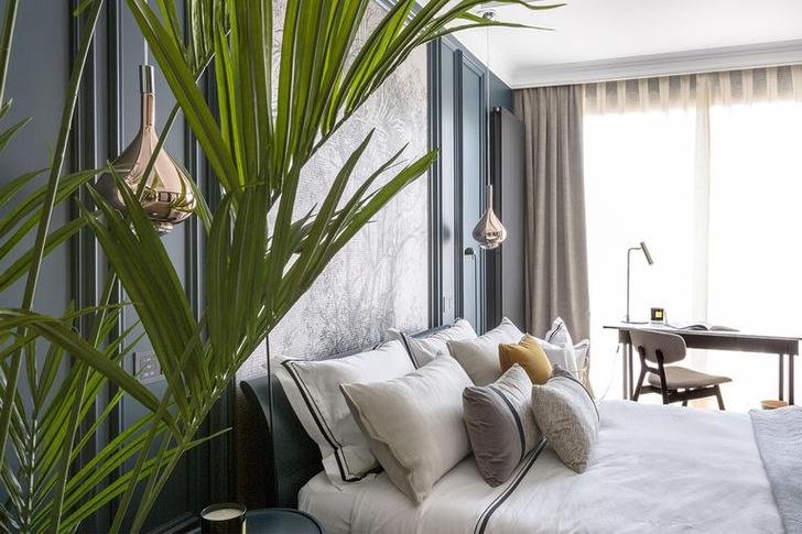 Фото №2 - Идеальная спальня: советы экспертов