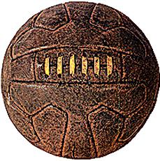 Фото №4 - История мячей ЧМ с 1930 года в картинках