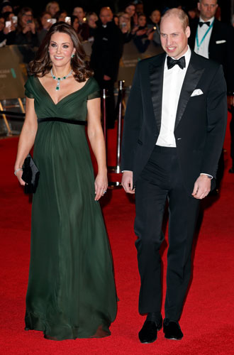 Фото №44 - Любимые бренды одежды герцогини Кембриджской