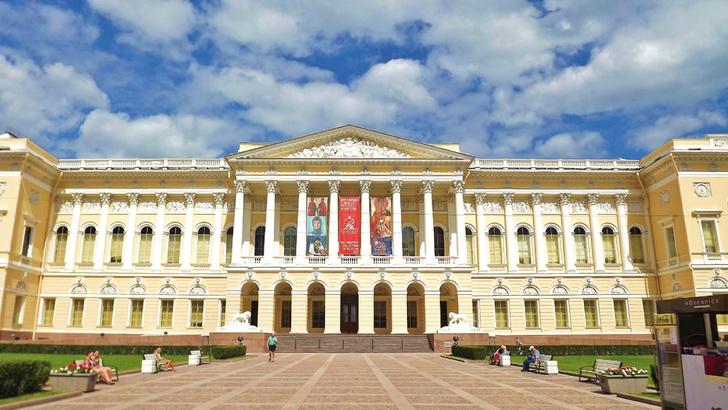 Фото №10 - Эрмитаж вошел в тройку лучших музеев мира