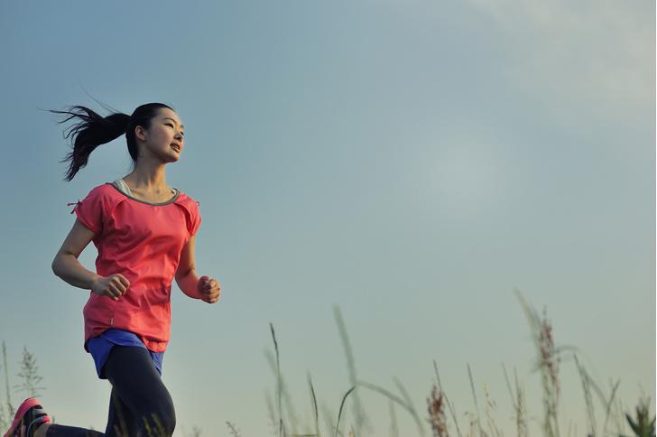 Фото №4 - Каникулы на спорте: как правильно тренироваться летом