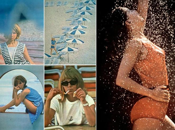 Фото №3 - Календарь Pirelli: история эротической эволюции
