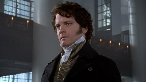 Фото №1 - Идеальный мужчина: рейтинг самых привлекательных литературных героев