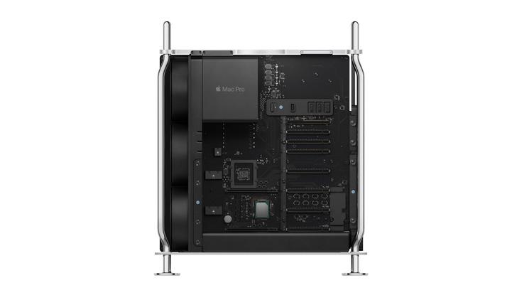 Фото №1 - Apple начала продавать компьютер за пятьдесят тысяч долларов