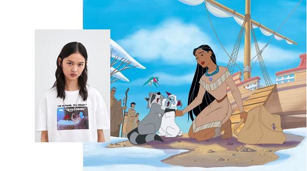 Фото №2 - Gift list: подарки на 8 марта в стиле Принцесс Disney