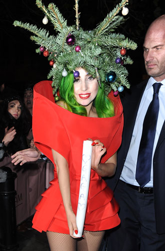 Фото №25 - Как Леди Гага стала настоящей леди (и почему она больше не королева эпатажа)