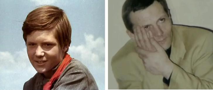 Фото №7 - Что стало с детьми-актерами из советских фильмов. Часть II