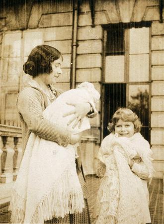 Фото №23 - Принцесса Лилибет: редкие детские фотографии Елизаветы II