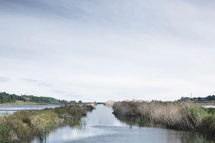 Фото №2 - Casas Na Areia: гостевой дом в Португалии