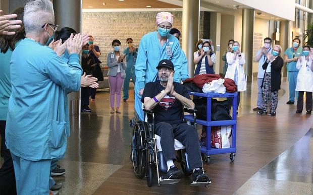 Фото №1 - Вылечившемуся от коронавирусу пациенту выставили счет на миллион долларов