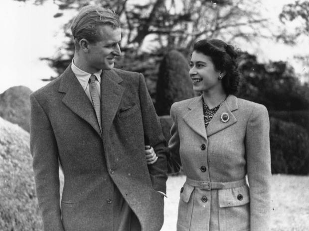 Фото №3 - Тяжелая ноша: единственный раз, когда принц Филипп не справился с грузом ответственности за Корону