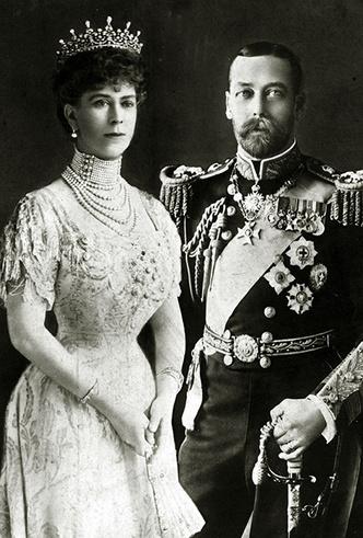 Фото №12 - Как Кейт Миддлтон укрепляет тайный матриархат королевского семейства (и почему это важно)