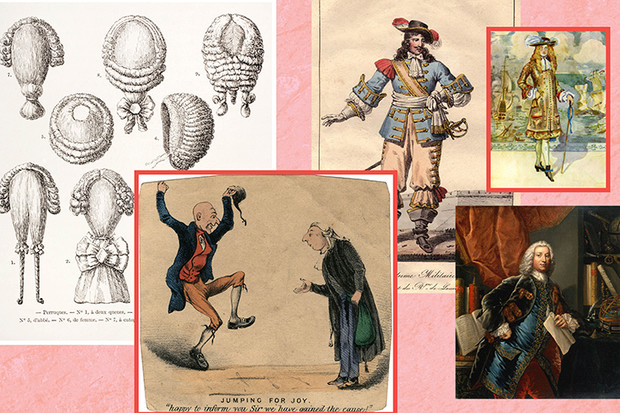 Фото №7 - Эволюция моды: как мужское стало женским