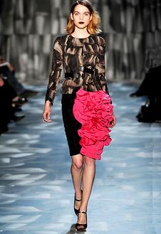 Фото №18 - Неделя Моды в Милане: первые показы